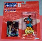 1997 extend ANTHONY MASON Charlotte Hornets #14 NM+ * FREE s/h * Starting Lineup