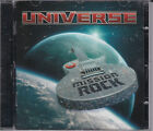 UNIVERSE MISSION ROCK RARE OOP CD MELODIC ROCK AVENUE OF ALLIES 2015