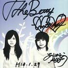 The Betty Nymph Signed Anime Song Premier price Free Shipping