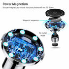 Baseus Auto Car Mount Holder Qi Wireless Charger Fast Wireless Charging Magnetic