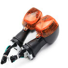 For KAWASAKI NINJA ZX6R ZX6RR ZX7 ZX7RR ZX9R ZX 12R Front Turn Signal Light Lamp