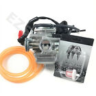 HIGH PERFORMANCE CARBURETOR  FILTER SET 150CC 245mm GY6 4T SCOOTER MOPED ATV