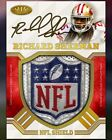 Where Are All the Richard Sherman Autograph Cards? 13