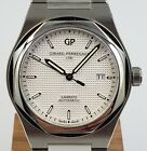 GIRARD PERREGAUX  LAUREATO HERITAGE LIMITED 225TH ANNIVERSARY NEW AUTHORIZED