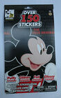 Disney Mickey Mouse Scrapbook Stickers Booklet
