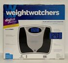 Conair WW32Y Weight Watchers Digital Precision Scale 400 lb Extra Large Platform