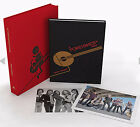 A Foreigner's Tale - Mick Jones - Rare Signature Edition - Signed FOREIGNER