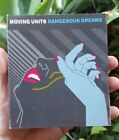Dangerous Dreams by Moving Units CD 2004 Palm Pre Owned
