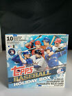 2016 TOPPS SEALED HOLIDAY BOX NOLA,SEAGER,CONFORTO,SEVERINO RC'S HOT!!!