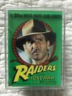 1981 Topps Raiders of the Lost Ark Trading Cards 36