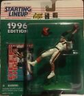 Carl Pickens Cincinnati Bengals Starting Lineup 1996 Tennessee Vols Football