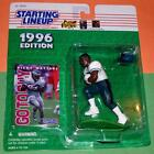 1996 RICKY WATTERS #32 first Philadelphia Eagles NM+ * FREE s/h* Starting Lineup