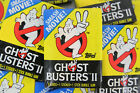 1989 Topps Ghostbusters II Trading Cards 20