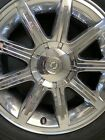 2005 CHRYSLER 300C OEM FACTORY 18 Wheels Set Of 4 Used Tires Included