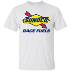 Sunoco Race Fuels Men's T-shirt tee many colors and sizes option
