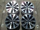 2015 2017 SUBARU OUTBACK 18 WHEELS STOCK OEM FACTORY CNC RIMS 5x1143mm LEGACY