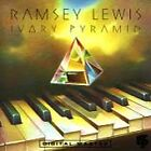 Ramsey Lewis : Ivory Pyramid CD DISC ONLY #C13