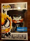 Funko Pop Marvel Comics Venomized Ghost Rider Wal-Mart Exclusive With Protector