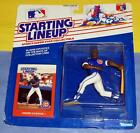 1988 ANDRE DAWSON #8 Chicago Cubs Rookie * FREE s/h * Starting Lineup