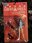 Ghost In The Shell Motoko Kusanagi White Out Purple Variant - Pre-Owned