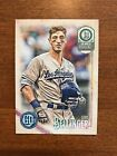 2018 Topps Gypsy Queen Baseball Variations Guide 140