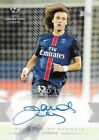 2015-16 Topps UEFA Champions League Showcase Soccer Cards - Review Added 11