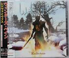 WINTERS BANE Redivivus (japan CD with OBI SBCD-1033)