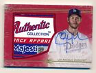 2017 Topps Definitive Collection Baseball Cards 7