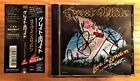 Great White - Live In London (Japan CD w/OBI) Autographed by all 5 band members