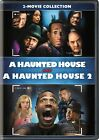 A Haunted House A Haunted House 2 DVD NEW