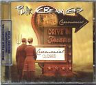 PINK CREAM 69 CEREMONIAL SEALED CD NEW 2013