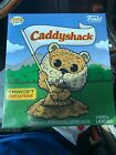Caddyshack Funko Pop, Gopher, Hat, Target Exclusive, New In Hand,Free Shipping!!