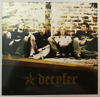DECYFER (DECYFER DOWN) - 2004 EP CD (TONY PALACIOS / I'll Breathe For You Vanity