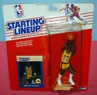 1988 MICHAEL COOPER Los Angeles Lakers #21 Rookie *FREE s/h sole Starting Lineup