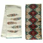 Native Dish Cloths  Towels American Kitchen Set Home