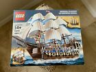 LEGO 10210 Imperial Flagship New In box Rare Retired