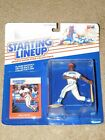1988 KENNER STARTING LINEUP JOE CARTER (New In Package)