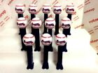 PEZ party favors One Dozen Atlanta Braves  Baseball PEZ  NEW out of package