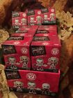 EXCLUSIVE SUICIDE SQUAD FUNKO MYSTERY MINIS. BRAND NEW CASE[12]+3=(15 total)!!!