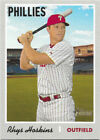 2019 Topps Heritage Baseball Variations Gallery and Checklist 90