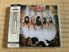 ANGEL WHITE HOT Out of Print Japan CD PSCW-1091 OBI
