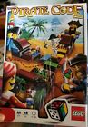 Lego Pirate Code game (3840), Retired, Ages 8+, 2-4 players, Pre-owned