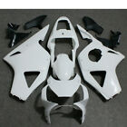 Fairing Kit for Honda CBR954RR 2002 2003 CBR 954 RR Unpainted ABS Body Work Set