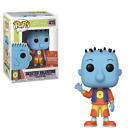 Doug Skeeter Valentine EXCLUSIVE SDCC 2018 FUNKO Pop Vinyl Figure