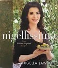 NIGELLA LAWSON SIGNED Easy Italian Inspired Recipes NEW HARDCOVER 2013