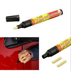 Clear Lacquer Coat For Car Paint Touch Up Pen Brush Scratch Chip Repair Tools