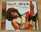 Billy Squier - Reach For The Sky - The Anthology - 1996 Double CD