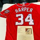 Bryce Harper Rookie Cards Checklist and Autograph Buying Guide 43