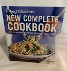 Weight Watchers New Complete Cookbook 2011 THIRD Edition POINTS PLUS