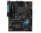 MSI X370 Gaming Pro Carbon AMD AM4 DDR4 Desktop Motherboard A